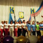 У Золотоноші відбувся загальноміський конкурс КВК [ФОТО, ВІДЕО]
