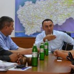 Агентство розвитку Черкащини залучить інвестиції у соціальні об'єкти Чапаєвки