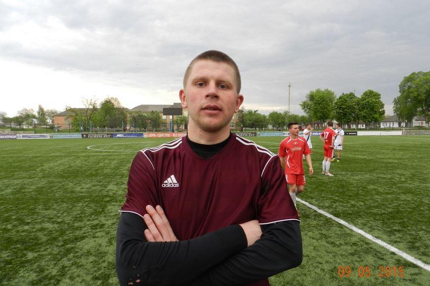 Богдан Кулініч 02