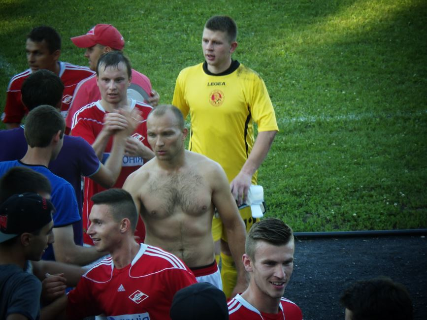 Богдан Кулініч 03