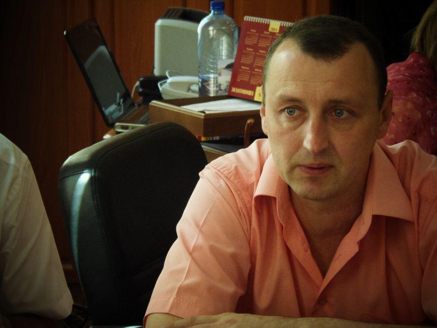 Олександр Охріменко 1