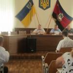 """""""Ми є частиною держави Україна, тому завдання для всіх одні"""", – військовий комісар"""
