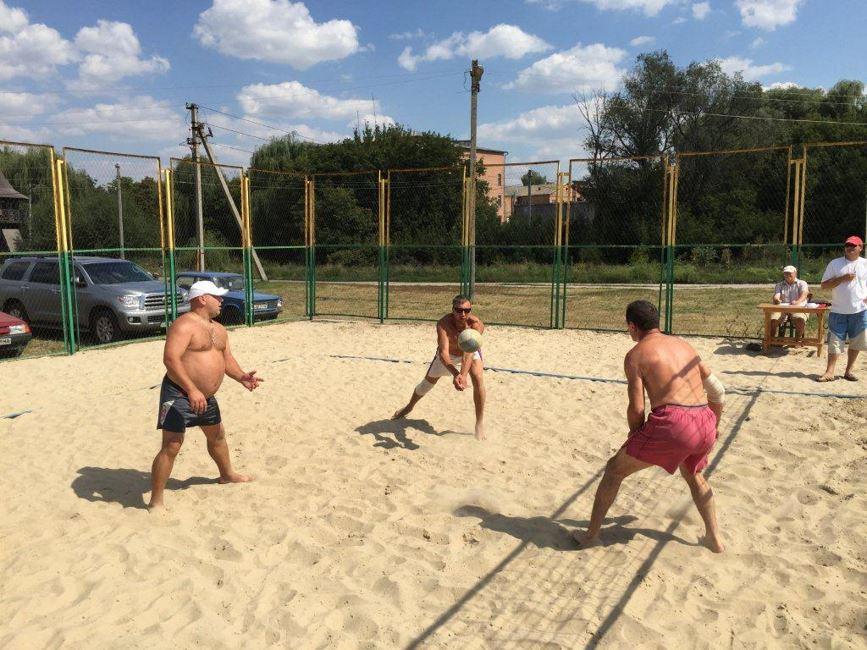 Золотоноша пляжний волейбол 1 [870_650]