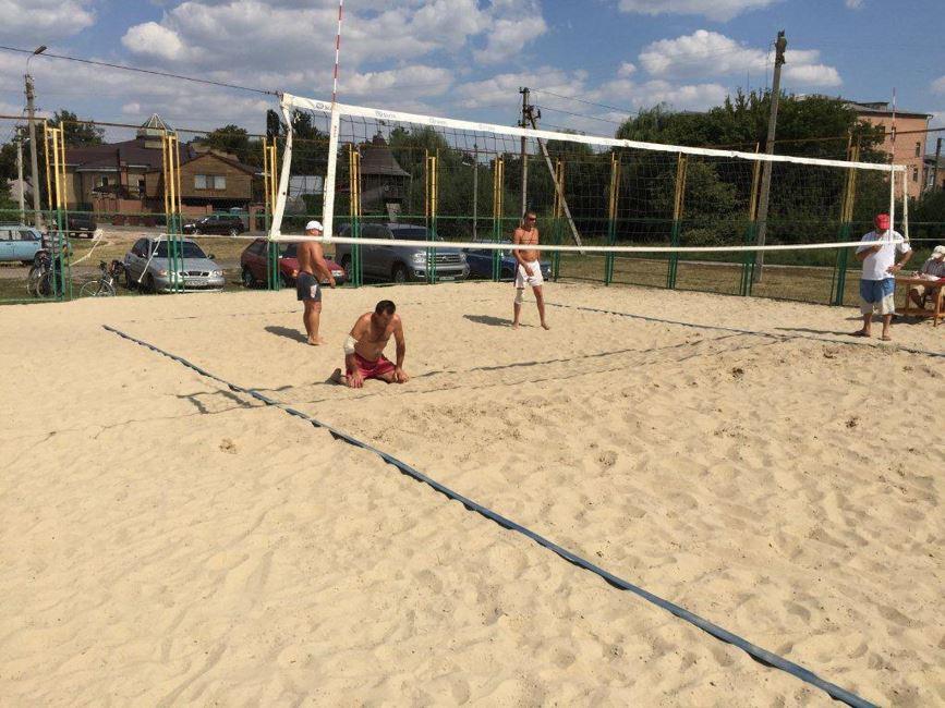 Золотоноша пляжний волейбол 2 [870_650]