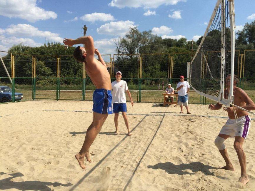 Золотоноша пляжний волейбол 3 [870_650]