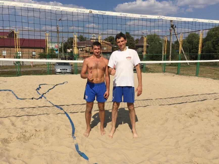 Золотоноша пляжний волейбол 5 [870_650]