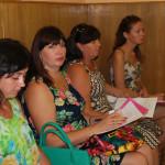 Посадовці та волонтери провели круглий стіл з приводу соціальної реабілітації бійців АТО [ФОТО]