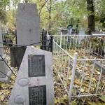 На Золотоніщині затримано організовану групу цвинтарних вандалів