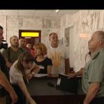 Українські теле-ЗМІ про позов Любові Стадник до Міністерства оборони [ВІДЕО]