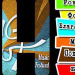 """""""Головна мета – розвиток творчого потенціалу молоді"""", – організатори фестивалю Звуки Незалежності"""
