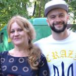 Crazy Mass розповів про свої враження від фестивалю у Золотоноші [ФОТО, ВІДЕО]