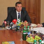 """ДП """"Златодар"""" відвідав міністр економіки [ФОТО]"""
