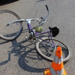 На дорогах Золотоніщини загинув ще один велосипедист