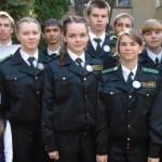 Школярів з Коробівки відзначили на фестивалі шкільних лісництв [ФОТО, ВІДЕО]