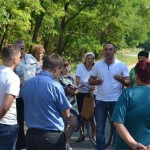 Жителі Кропивни стурбовані шкідливим впливом вежі мобільного зв'язку [ФОТО]