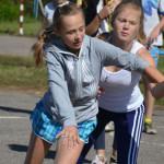 Здорова молодь – здорова Україна. Як школярі відзначали олімпійський тиждень [ФОТО]