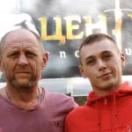 «Золотий» дебют золотоніських боксерів: троє спортсменів привезли до міста перші місця [ФОТО]