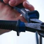 Повідомляти правоохоронцям про крадіїв металу відтепер можна через соцмережі
