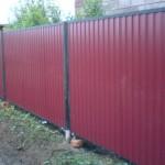 У селах вже крадуть цілі паркани