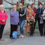 Жителі Шевченка 174-176 та «китайки» розповіли про свої проблеми [ФОТО]