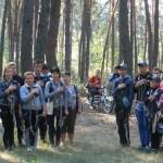 Коробівка приймала дитячі туристичні змагання [ФОТО]