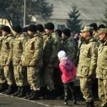 Свято міцності та духу: Золотоноша відзначала 14 жовтня на території військової частини