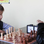 Гімназія приймала сімейний шаховий турнір [ФОТО]