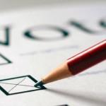 Експерти коментують перші дослідження передвиборчої громадської думки у Золотоноші