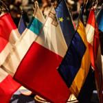 Золотоніська школярка делегована до Європарламенту