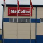 Золотоніські виробники кави відзначили четвертий день народження