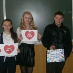 До європейського руху проти ворожнечі в інтернеті долучилася і молодь Золотоноші