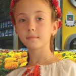 9-річна золотоніська поетеса пише серйозні вірші про військових та рідне місто