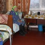 17 бабусь та 6 дідусів: репортаж із вознесенського Будинку ветеранів [ФОТО]