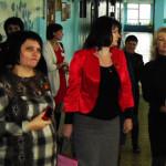 Громада, влада, освіта: Черкащина переймає досвід золотоніської освітньої системи [ФОТО]