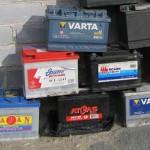 У Каневі затримали золотоніського серійного крадія акумуляторів