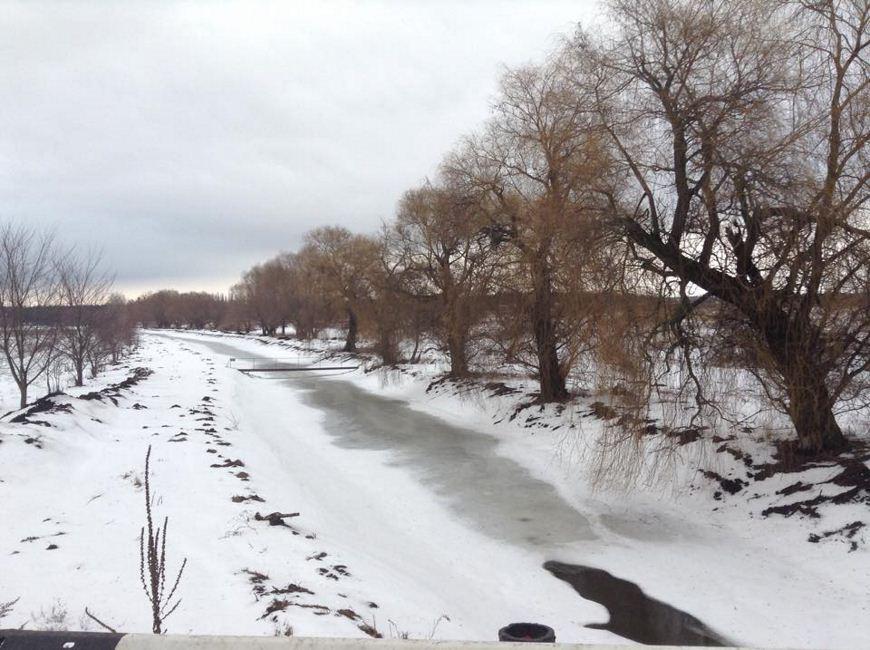 очищення річок 1