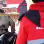 Жодного дня без пожеж: через морози та власну недбалість золотонісці додають роботи ДСНС [ФОТО, ВІДЕО]