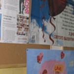 Школярі Золотоніської СШІТ №2 власноруч влаштували масштабне свято на честь Дня Закоханих [ФОТО]