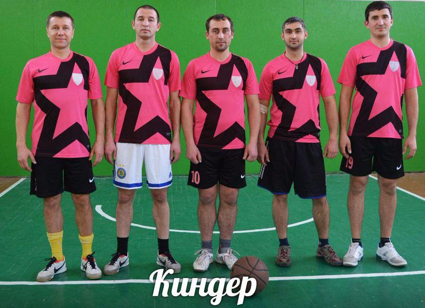Кіндер team [870_650]