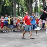Чапаєвский оздоровчий табір потрапив до числа кращих в країні