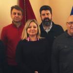 Місто залучить європейські кредити та іспанських фахівців у сфері ЖКГ
