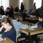 Юний золотоніський гросмейстер став чемпіоном Полтавської області