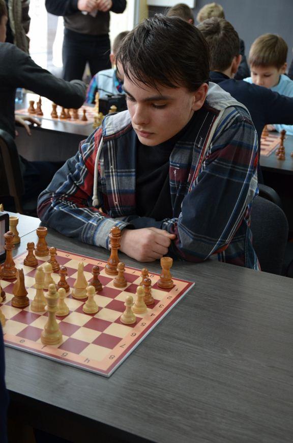 шаховий кубок міського голови 10