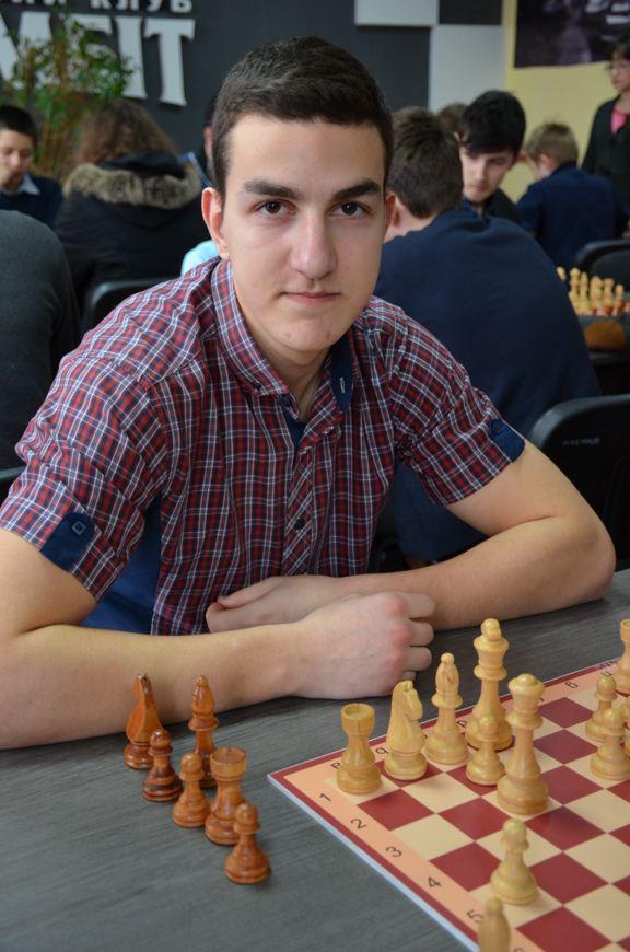 шаховий кубок міського голови 11