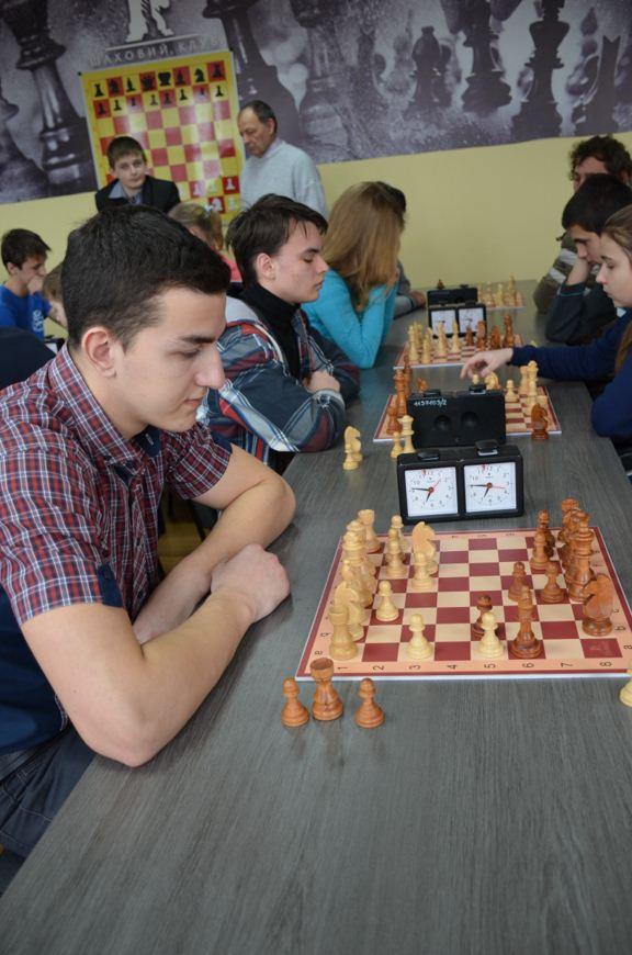 шаховий кубок міського голови 4