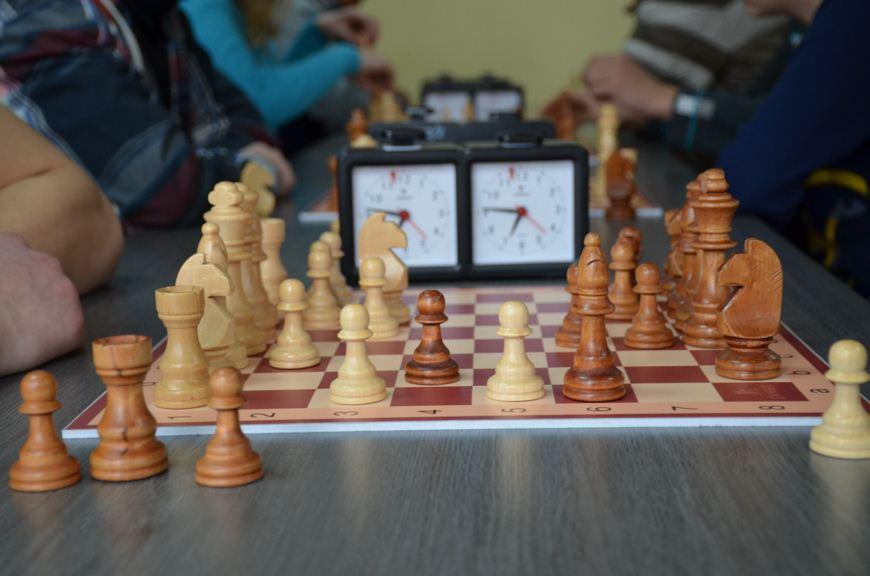 шаховий кубок міського голови 5