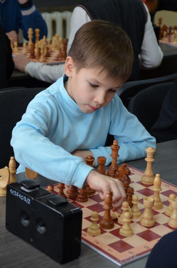 шаховий кубок міського голови 7