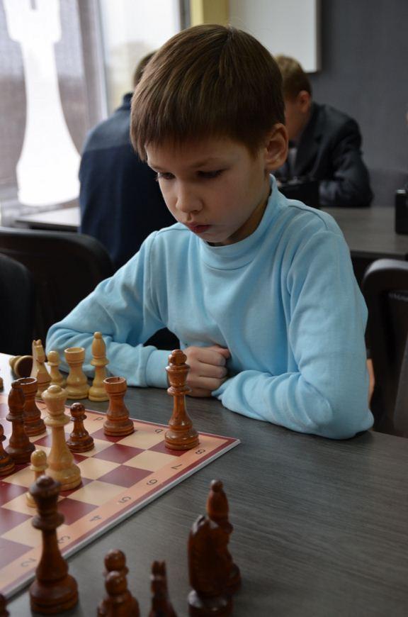 шаховий кубок міського голови 9