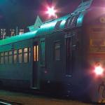 Нічний дизель-поїзд продовжили до Гребінки [ДОКУМЕНТ]