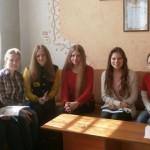 У квітні розпочне роботу молодіжний мобільний театр